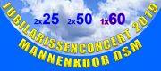 Jubilarissen Wensconcert - 2019