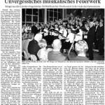 Artikel uit de Bayerwald Bote