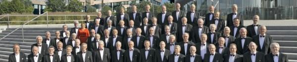 mannenkoor 2011